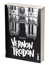 Vernon Trodon, knjiga 2